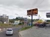 Entrada da cidade rodovia Mario Sartori - Avenida Vital Brasil