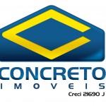 concreto imovéis